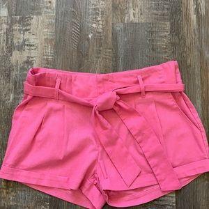🌻3/20 Seductions cute pink shorts